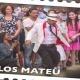 Live Salsa Dancing Workshop with Carlos Mateu