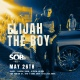 Elijah The Boy Ft. Prez Harris, Stewartz & Tonee Marino