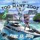 Too Many Zooz with support from Spencer Ludwig & Francis Aud