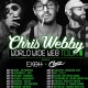 Chris Webby 'World Wide Web' Tour - NYC - July 25th