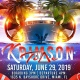 Krimson TiDe Yacht Party