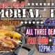 Memorial Day Grill and Chill with Orlando Harley!
