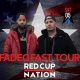 Red Cup Nation Memorial Weekend Faded Fast Tour