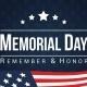 Memorial Day Scramble