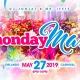 Monday Mas - Memorial Day Fete