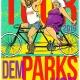 17th Annual Tour dem Parks, Hon!