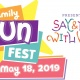Say & Play With Words Family Fun Fest