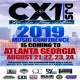 Cx1DJs 2019 Music Conference