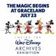 Inside the Walt Disney Archives Exhibition