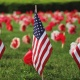 Memorial Day Service-National Anthem