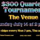 Free Poker Memorial Day at 2:00PM