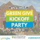 GreenGive Kick Off Party