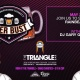 Triangle Beer Bust benefiting Rainbeaus