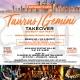 Taurus + Gemini Takeover Brunch/ Day Party