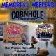 Nature's Resort Memorial Weekend Cornhole Tournament