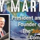 Jay Martin, Founder of The Juice Plus Company