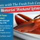 Memorial Weekend Lobster Festival