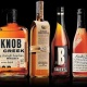 Jim Beam Small Batch Whiskey Class