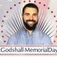 Memorial Day Special Guest Speaker, Rev. Nik Godshall
