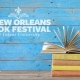 The New Orleans Book Festival at Tulane University