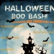 Magical Moments Halloween Boo Bash