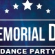 Memorial Day Dance Party