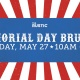 Memorial Day Brunch | The Rustic