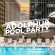 Memorial Day POOL PARTY at the Adolphus