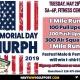 Memorial Day MURPH Challenge