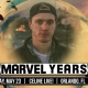 Marvel Years at Celine Orlando
