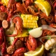 Father's Day AYCE Crawfish & Shrimp Boil