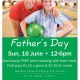Father's Day Bowling Special