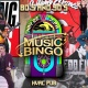 80s & 90s Music Bingo @ HVAC Pub