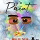 smoke and paint