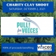 PULL! for Voices Charity Clay Shoot