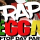TRAP VS REGGAE ROOFTOP DAY PARTY - MEMORIAL DAY WEEKEND