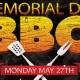 Memorial Day Annual BBQ