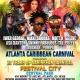 Memorial Weekend Atlanta Caribbean Carnival Celebration