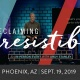 Irresistible Tour 2019 - Phoenix