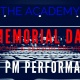 The 2019 Academy Memorial Day Season Preview #1 (1:00pm Performance)