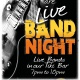 Waterside LIVE BAND NIGHT
