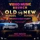 Old School Vs New School Brunch & Day Party - OVO Brunch-Best of Drake