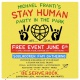 Michael Franti's Stay Human Party in the Park