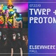 TWRP + Protomen @ Elsewhere (Hall)