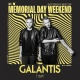 Galantis at Time Nightclub - Memorial Day