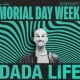 Dada Life at TIME FREE Guestlist