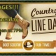 All Ages Line Dance Lessons