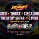Rockstar Energy DISRUPT Festival:The Used,Thrice,Circa Survive & more
