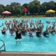 Aqua Zumba Zumba at Patterson Park Pool