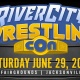 River City Wrestling Con 2019